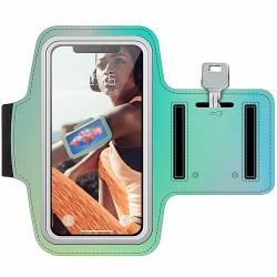 Xiaomi Redmi Note 9 Träningsarmband / Sportarmband -  Sonorous