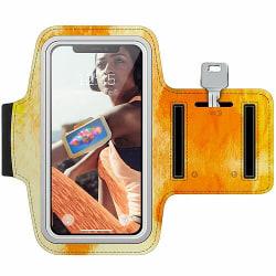Sony Xperia X Träningsarmband / Sportarmband -  Spotless Mind