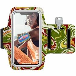 Sony Xperia XZ2 Träningsarmband / Sportarmband -  Swirlypool