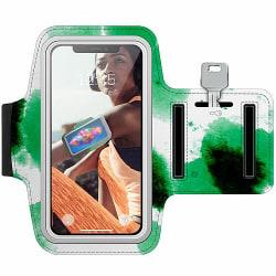 Sony Xperia X Träningsarmband / Sportarmband -  Twisted MRC