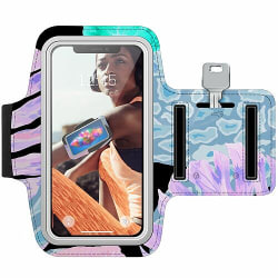 Nokia 7 Plus Träningsarmband / Sportarmband -  Wanded Inverted
