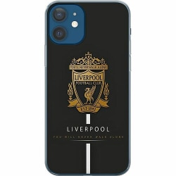 Apple iPhone 12 Mjukt skal - Liverpool L.F.C.