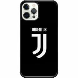 Apple iPhone 12 Pro Hard Case (Svart) Juventus