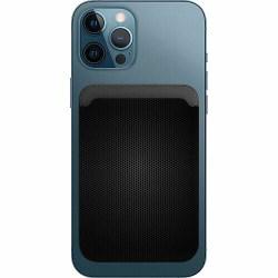 Apple iPhone 12 Pro Korthållare med MagSafe -  Metallic Pattern