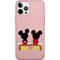 Apple iPhone 12 Pro Max Thin Case Happy