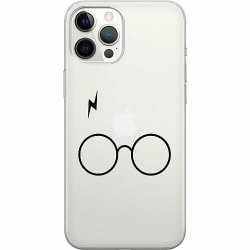 Apple iPhone 12 Pro Max Thin Case Harry Potter