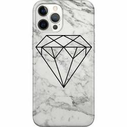 Apple iPhone 12 Pro Max Thin Case Diamant