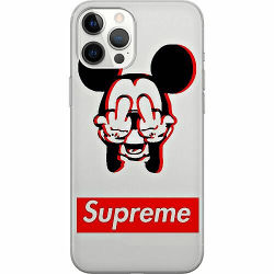 Apple iPhone 12 Pro Max Thin Case Mouse