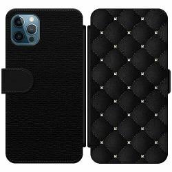 Apple iPhone 12 Pro Max Wallet Slim Case Luxe