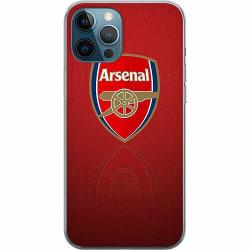 Apple iPhone 12 Pro Mjukt skal - Arsenal