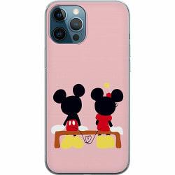 Apple iPhone 12 Pro Thin Case Happy