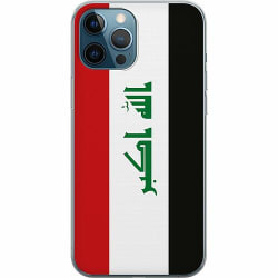 Apple iPhone 12 Pro Mjukt skal - Irak