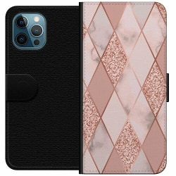 Apple iPhone 12 Pro Wallet Case Slightly Sophisticated
