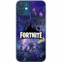 Apple iPhone 12 Mjukt skal - Fortnite Gaming
