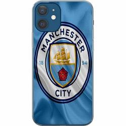 Apple iPhone 12 Mjukt skal - Manchester City