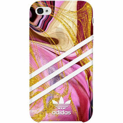 Apple iPhone 4 / 4s Thin Case Fashion