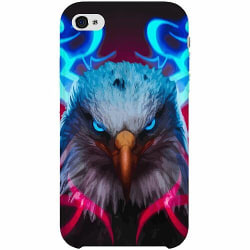 Apple iPhone 4 / 4s Thin Case Unlimited Eagle