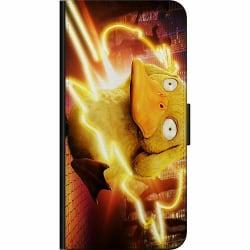 OnePlus 7T Pro Fodralväska Detective Pikachu - Psyduck