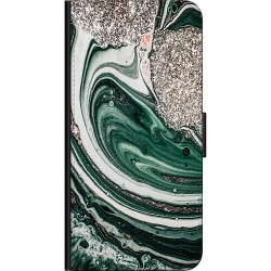 Apple iPhone 12 Pro Fodralväska Grön