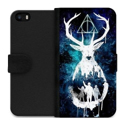 Apple iPhone 5 / 5s / SE Wallet Case Harry Potter