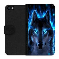 Apple iPhone 5 / 5s / SE Wallet Case Varg