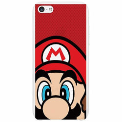 Apple iPhone 5c Firm Case Mario