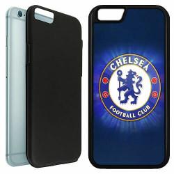 Apple iPhone 6 / 6S Duo Case Svart Chelsea Football