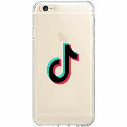Apple iPhone 6 / 6S Firm Case TikTok