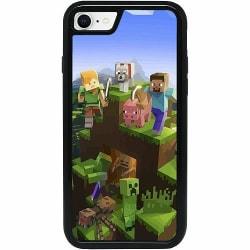 Apple iPhone 6 / 6S Heavy Duty 2IN1 MineCraft