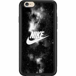 Apple iPhone 6 / 6S Soft Case (Svart) Nike
