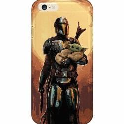 Apple iPhone 6 / 6S Thin Case Baby Yoda