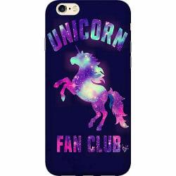 Apple iPhone 6 / 6S Thin Case Badass Unicorn