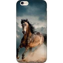 Apple iPhone 6 / 6S Thin Case Häst