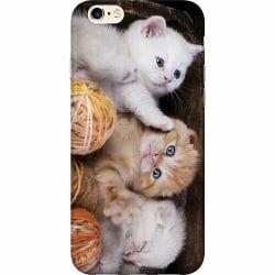 Apple iPhone 6 / 6S Thin Case Katter
