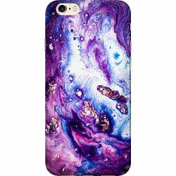 Apple iPhone 6 / 6S Thin Case Lila