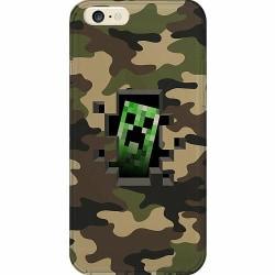 Apple iPhone 6 / 6S Thin Case Minecraft