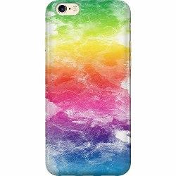 Apple iPhone 6 / 6S Mjukt skal - Pride
