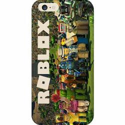 Apple iPhone 6 / 6S Thin Case Roblox