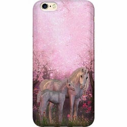 Apple iPhone 6 / 6S Thin Case Unicorn