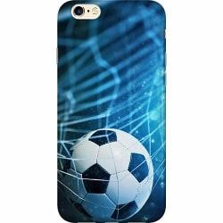 Apple iPhone 6 / 6S Mjukt skal - VM Fotboll 2018