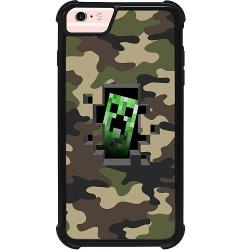 Apple iPhone 6 / 6S Tough Case Minecraft