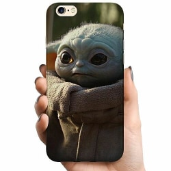 Apple iPhone 6 / 6S TPU Mobilskal Baby Yoda