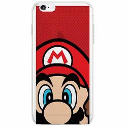 Apple iPhone 6 Plus / 6s Plus Firm Case Mario