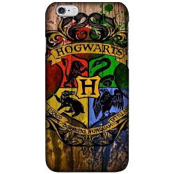 Apple iPhone 6 Plus / 6s Plus LUX Mobilskal (Matt) Harry Potter