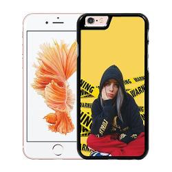 Apple iPhone 6 Plus / 6s Plus Mobilskal Billie Eilish