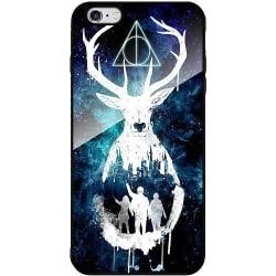 Apple iPhone 6 Plus / 6s Plus Mobilskal med Glas Harry Potter
