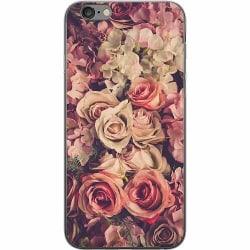 Apple iPhone 6 Plus / 6s Plus Thin Case Blommor