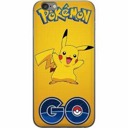 Apple iPhone 6 Plus / 6s Plus Thin Case Pokemon