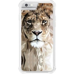 Apple iPhone 6 Plus / 6s Plus Tough Case Abstract Lion