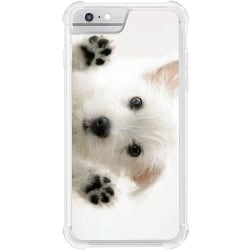 Apple iPhone 6 Plus / 6s Plus Tough Case Hund